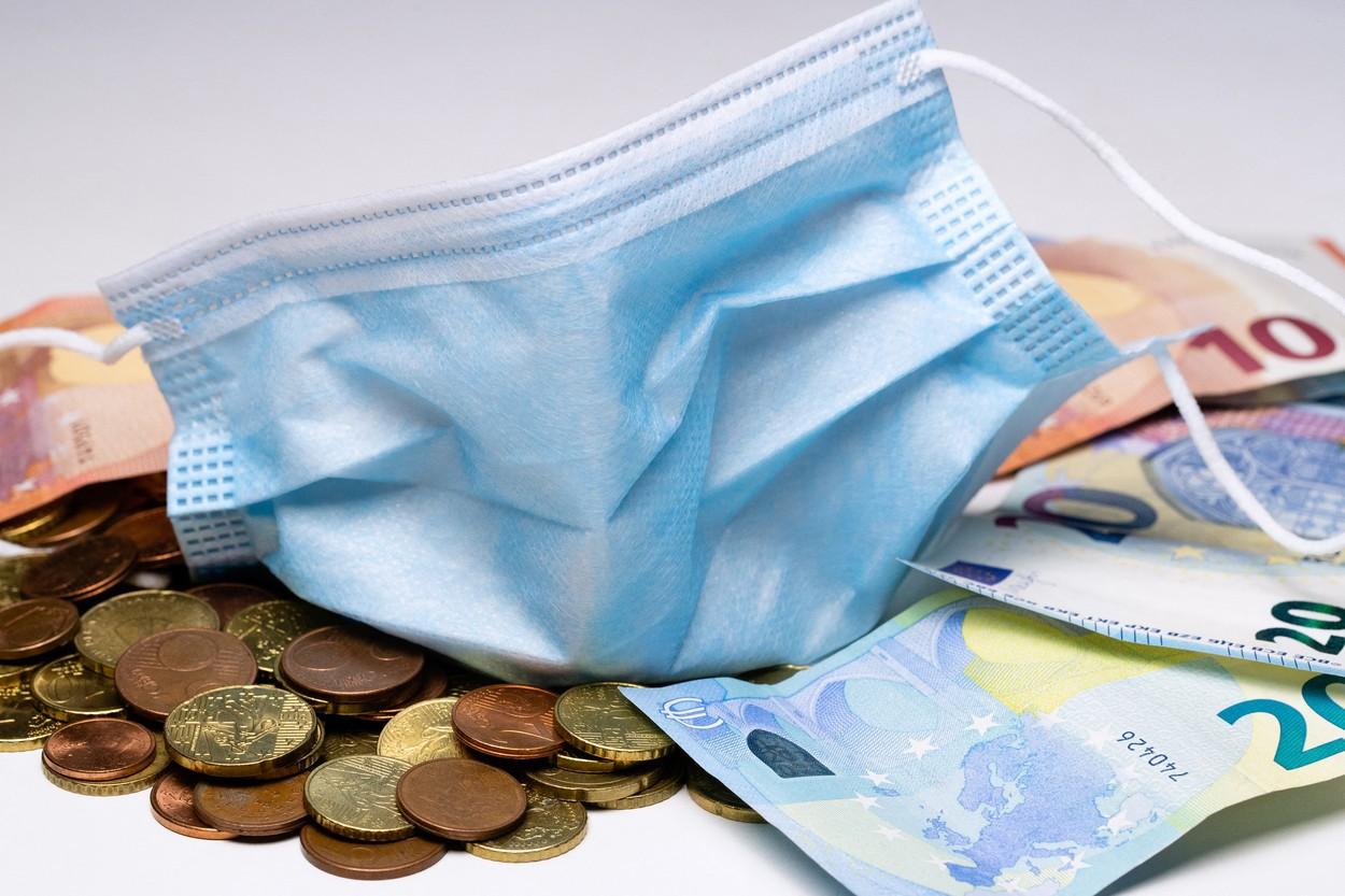 Teama de inflaţie cuprinde întreaga lume. Pandemia accentuează creşterea preţurilor