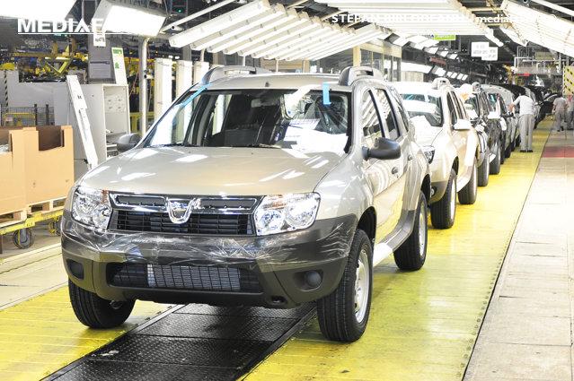 COVID-19: Pandemia a ras aproape 1,5 miliarde de euro din businessul Automobile Dacia în 2020. Cifra de afaceri a Dacia a pierdut 8 ani de creştere|EpicNews