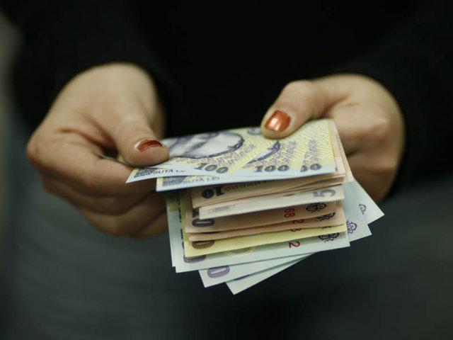 Ministerul Finanţelor a împrumutat 555 milioane lei de la bănci|EpicNews