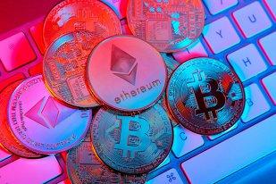 piața de piață cryptocurrency