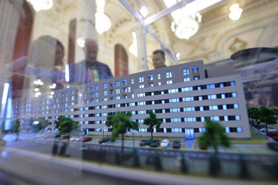 Se contruieşte tot mai mult în jurul Capitalei şi al marilor oraşe. Expert în imobiliare, despre creşterea preţurilor