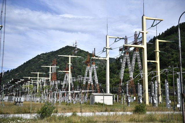 Societate din domeniul distribuţiei de energie electrică, amendată cu 155.000 de lei de ANRE|EpicNews