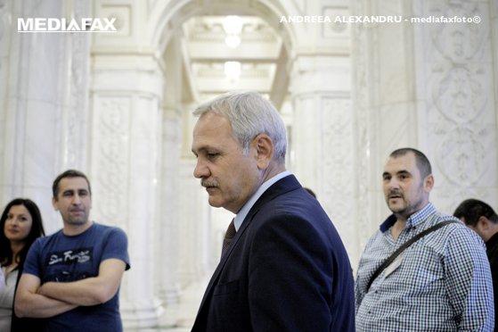 """Imaginea articolului Liviu Dragnea spune că un om celebru în lume a încercat să îl ASASINEZE: """"Au venit patru străini în România"""""""