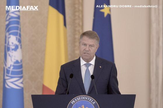Imaginea articolului Mesajul transmis de Iohannis liberalilor reuniţi la Sibiu: Orban e prietenul meu! Eu vreau guvernul meu, cu care să pot să colaborez/  Preşedintele, întrebat dacă se teme de suspendare: Ha, ha, ha