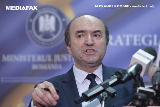 Imaginea articolului Ministrul Justiţiei, Tudorel Toader: Declanşez procedura legală de evaluare a activităţii procurorului general