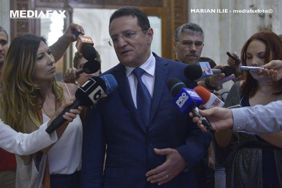Imaginea articolului BREAKING | Ambasadorul României în SUA, CHEMAT la Ministerul de Externe să dea explicaţii cu privire la poziţia critică după scrisoarea lui Giuliani: Nu reprezintă poziţia MAE, declaraţia nu a fost aprobată