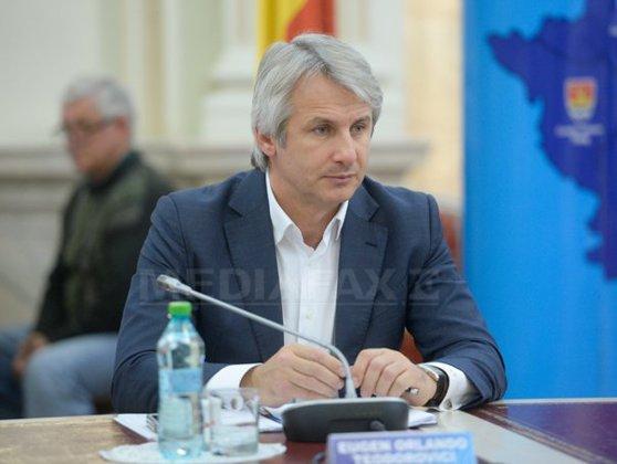 """Imaginea articolului Eugen Teodorovici: I-am spus lui Dăncilă să ne axăm pe mesajul """"Economie, economie, economie"""""""