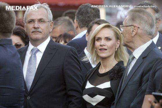 Imaginea articolului Acuzaţiile de SPIONAJ lansate de Gabriela Firea produc efecte: PNL vrea comisie de anchetă parlamentară privind presupuse interceptări comandate de Dragnea
