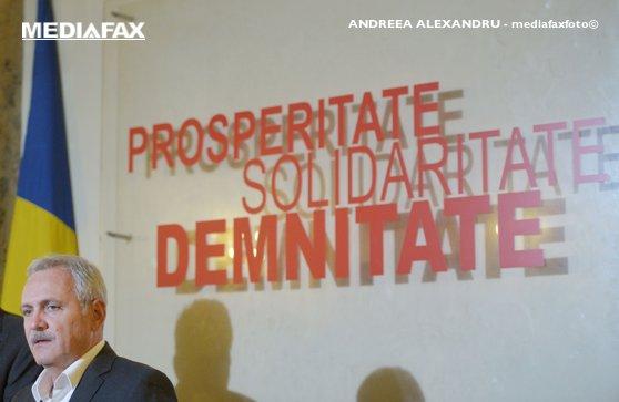 Imaginea articolului Întâlnire de ULTIMA ORĂ la sediul PSD: Viorica Dăncilă şi mai mulţi miniştri, discuţii cu Liviu Dragnea