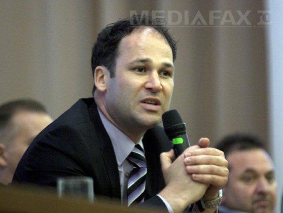 Imaginea articolului Robert Negoiţă, primarul sectorului 3: Simt nevoia uneori să ies în Piaţa Victoriei pentru transparenţa cheltuielilor publice