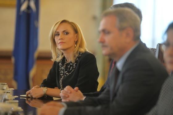 Imaginea articolului SCRISOAREA contestatarilor din PSD, semnată de Firea, Ţuţuianu şi Stănescu. Se cere demisia lui Liviu Dragnea din toate funcţiile politice | DOCUMENT