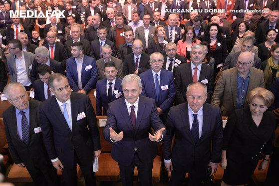Imaginea articolului Cum au reacţionat liderii de filiale PSD la epistola anti-Dragnea. Şeful din Neamţ: Se încearcă destabilizarea partidului/ Deputat de Timiş: Susţin cele menţionate în scrisoare