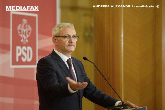 Imaginea articolului Liviu Dragnea, aşteptat, joi, la reuniunea organizaţiei pensionarilor PSD