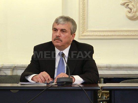 Imaginea articolului Dan Nica, liderul europarlamentarilor PSD, în PE: România nu acceptă să fie monedă de schimb în nicio condiţie, cu nicio altă ţară