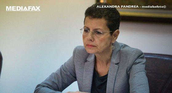 Imaginea articolului Audiere la CSM. Adina Florea, critici la adresa fostei conduceri DNA: Unii procurori-vedetă au fost scoşi în faţă/ Ministrul Toader o susţine/ Procurorul propus la şefia DNA, contre cu Lazăr pe protocolul din 2016: Aţi fost dezinformat