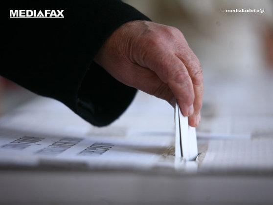 """Imaginea articolului Rezultate BEC, după centralizarea a 99,8% din secţiile de votare: """"DA""""-91,57%, """"NU""""-6,46%, nule-1,9%"""