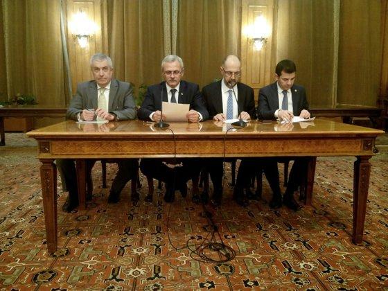 Imaginea articolului UDMR a discutat cu PSD legea offshore: Suntem pentru exploatare. Aşteptăm varianta finală