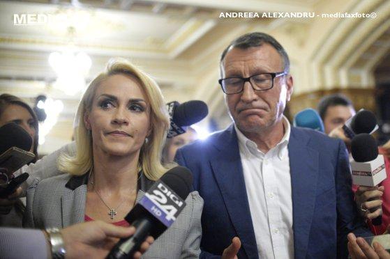 Imaginea articolului Şeful PSD Dâmboviţa, despre viitorul în partid al celorlalţi disidenţi: Rând pe rând, vor fi executaţi/ Dragnea, despre excluderea Gabrielei Firea: Numai dacă se depăşeşte linia roşie