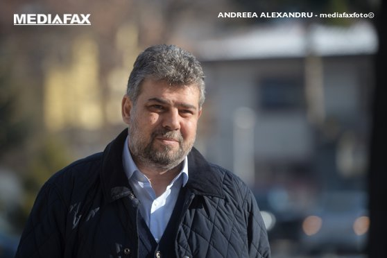 """Imaginea articolului Ciolacu: Am participat o """"petrecere privată"""" cu directorul SIE"""