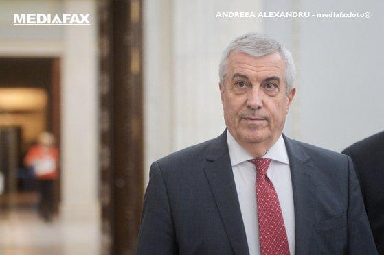Imaginea articolului Tăriceanu şi-a anulat plecarea la Congresul ALDE european, după apariţia dosarului DNA/ Cererea de efectuare a urmăririi penale a ajuns la Senat - surse