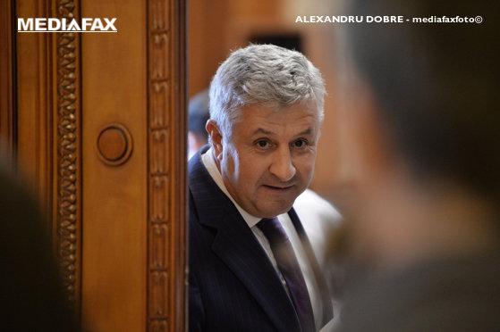 Imaginea articolului Deputat PNL: Gestul lui Iordache, la fel de obscen ca atitudinea PSD la avertismentele internaţionaţionale