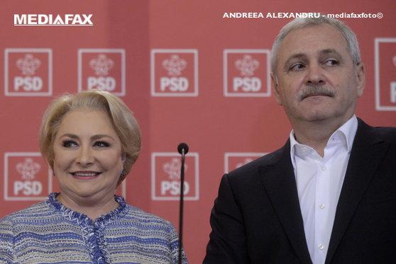 Imaginea articolului CExN al PSD se reuneşte din nou, miercuri. În ultimele două şedinţe au fost excluşi disidenţi şi s-a făcut remanierea Guvernului Dăncilă