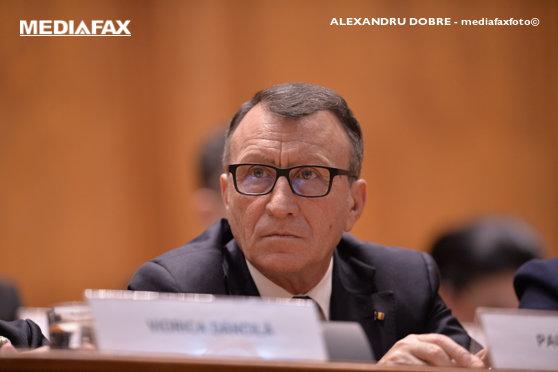 Imaginea articolului Vicepremierul Paul Stănescu a demisionat din Guvern