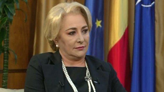 Imaginea articolului Viorica Dăncilă, interviu la TVR1 de 1 Decembrie: Preluarea preşedinţiei Consiliului UE, un examen pe care îl dăm în faţa Europei/ Priorităţile României