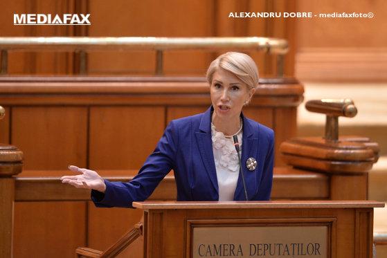Imaginea articolului Opoziţia susţine VICTORIA în Camera Deputaţilor şi revocarea lui Dragnea de la conducere: Recunoaşteţi votul/ Pe ce se bazează această afirmaţie