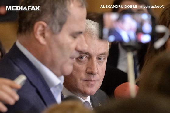 """Imaginea articolului Ţuţuianu a cerut înfiinţarea unui grupul parlamentar al senatorilor neafliliaţi, denumit """"Unirea"""""""