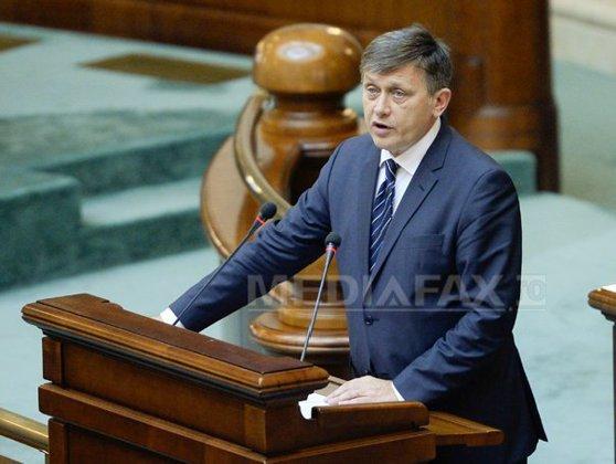 Imaginea articolului Luudovic Orban, despre candidatura lui Crin Antonescu. Sunt 49 de candidaţi. Fiecare va fi evaluat în mod obiectiv
