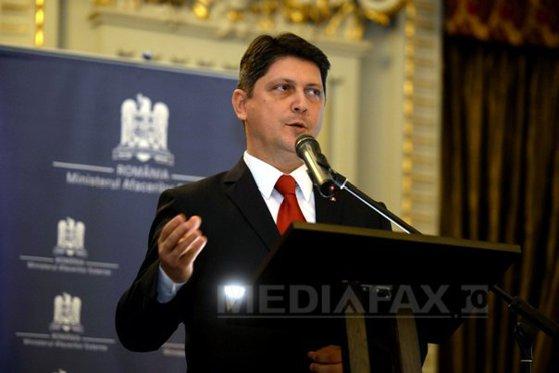 Imaginea articolului Corlăţean a fost înlocuit la şefia Comisiei parlamentare pentru pregătirirea Preşedinţiei Consiliului UE