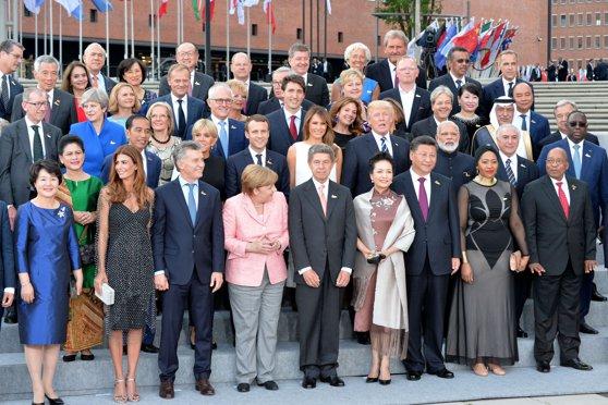 Imaginea articolului Bloomberg: Principalele crize politice care ar putea izbucni în 2019/ Din ce ţări vin pericolele