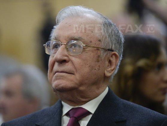 Imaginea articolului Iliescu, MESAJ la 29 de ani de la Revoluţie, după o perioadă lungă de tăcere: Să corectăm ceea ce am făcut greşit, de atunci până acum