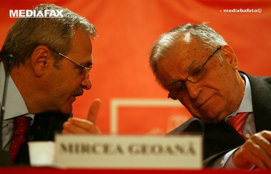 Imaginea articolului Dragnea critică DUR articolul publicat Le Figaro după discuţia cu Iliescu: Dacă s-a dovedit că a fost minciună, înseamnă că a fost interes