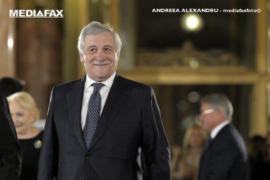 Imaginea articolului Preşedintele Parlamentului European face apel la ţările care blochează aderarea României la Schengen: Să îşi modifice poziţia