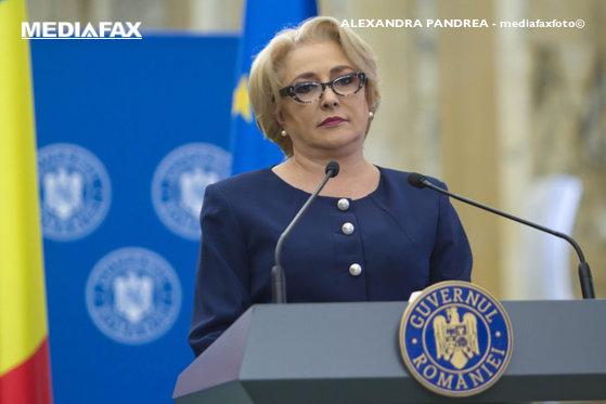 Imaginea articolului Viorica Dăncilă, după refuzul lui Klaus Iohannis: Are ca obiectiv să blocheze activitatea Guvernului. Vom avea o şedinţă în coaliţia PSD-ALDE şi vom lua o decizie