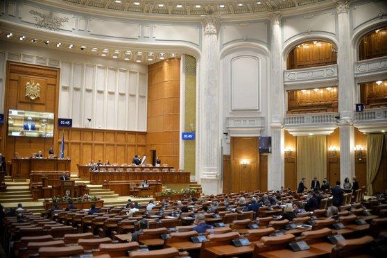 Imaginea articolului PSD a mai pierdut un deputat. Acesta a părăsit grupul parlamentar al partidului