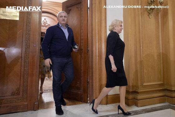 Imaginea articolului Daniel Suciu şi Răzvan Cuc, nominalizaţi de PSD la Dezvoltare şi Transporturi, după cinci ore de discuţii/ Dragnea: Dacă Iohannis va refuza, o să ne întrunim din nou şi o să luăm o decizie mai apăsată