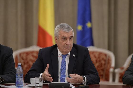 """Imaginea articolului INTERVIU Călin Popescu Tăriceanu: Tudorel Toader are o misiune foarte grea/ Nu e nimic în neregulă cu UE, ci cu conducătorii ei vremelnici/ Despre Kovesi: """"Aş fi tentat să le zic: O vreţi? Luaţi-o! Să vă nenorocească Justiţia"""""""