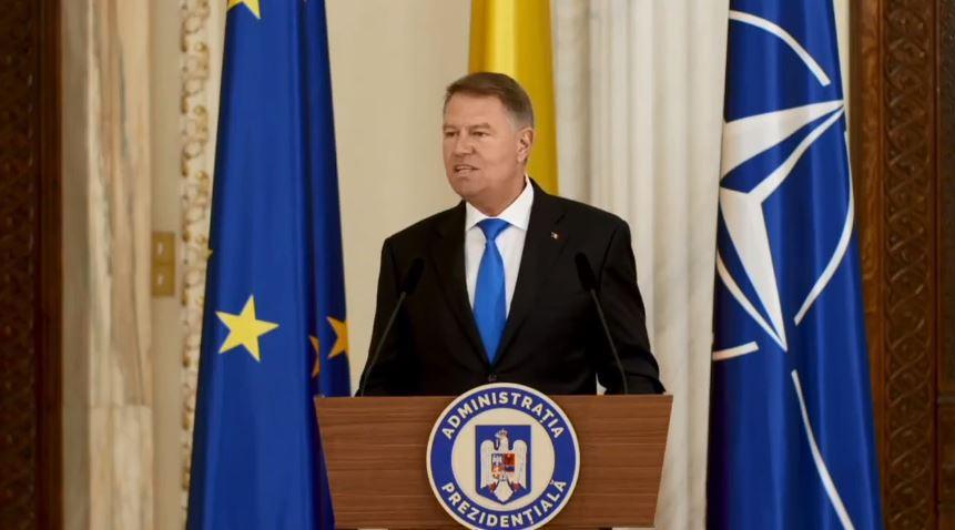 Iohannis: PSD pregăteşte o remaniere guvernamentală care vrea să întărească asaltul asupra Justiţiei/ Preşedintele nu intenţionează să discute cu Tudorel Toader