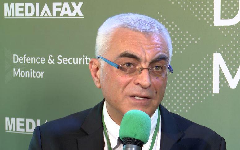 INTERVIU George Sharkov: România şi Bulgaria depind una de alta din punct de vedere informaţional