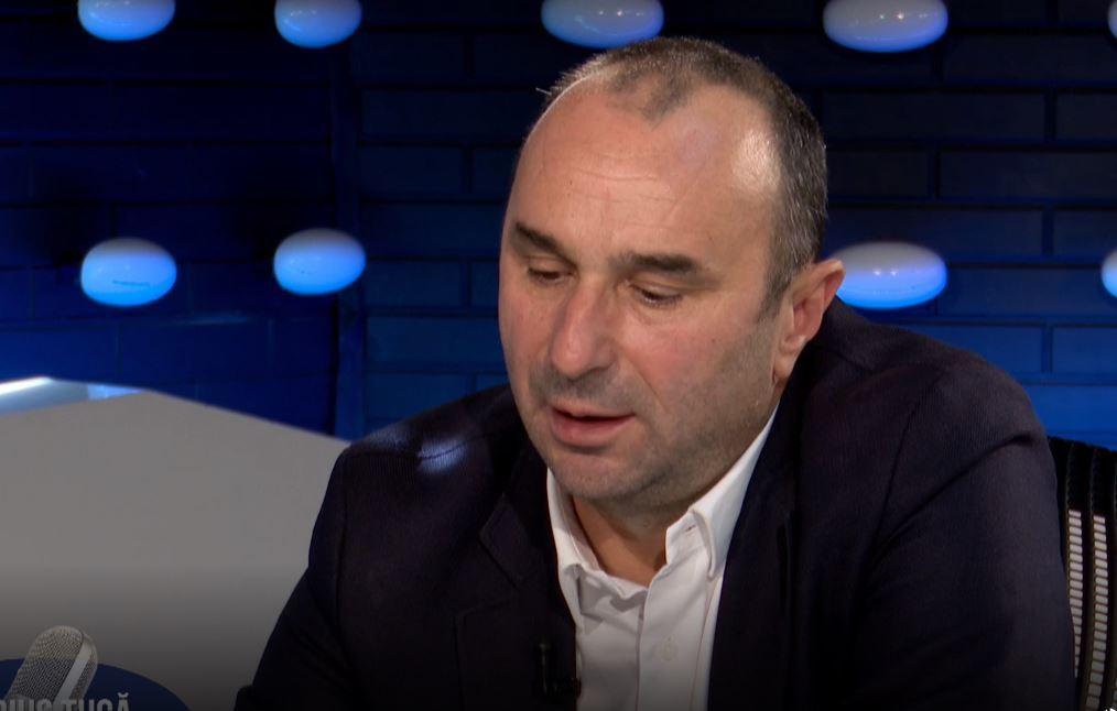 Marius Tucă, interviu eveniment cu Ion Cristoiu: Teoria despre Crin Antonescu şi ruperea USL | VIDEO