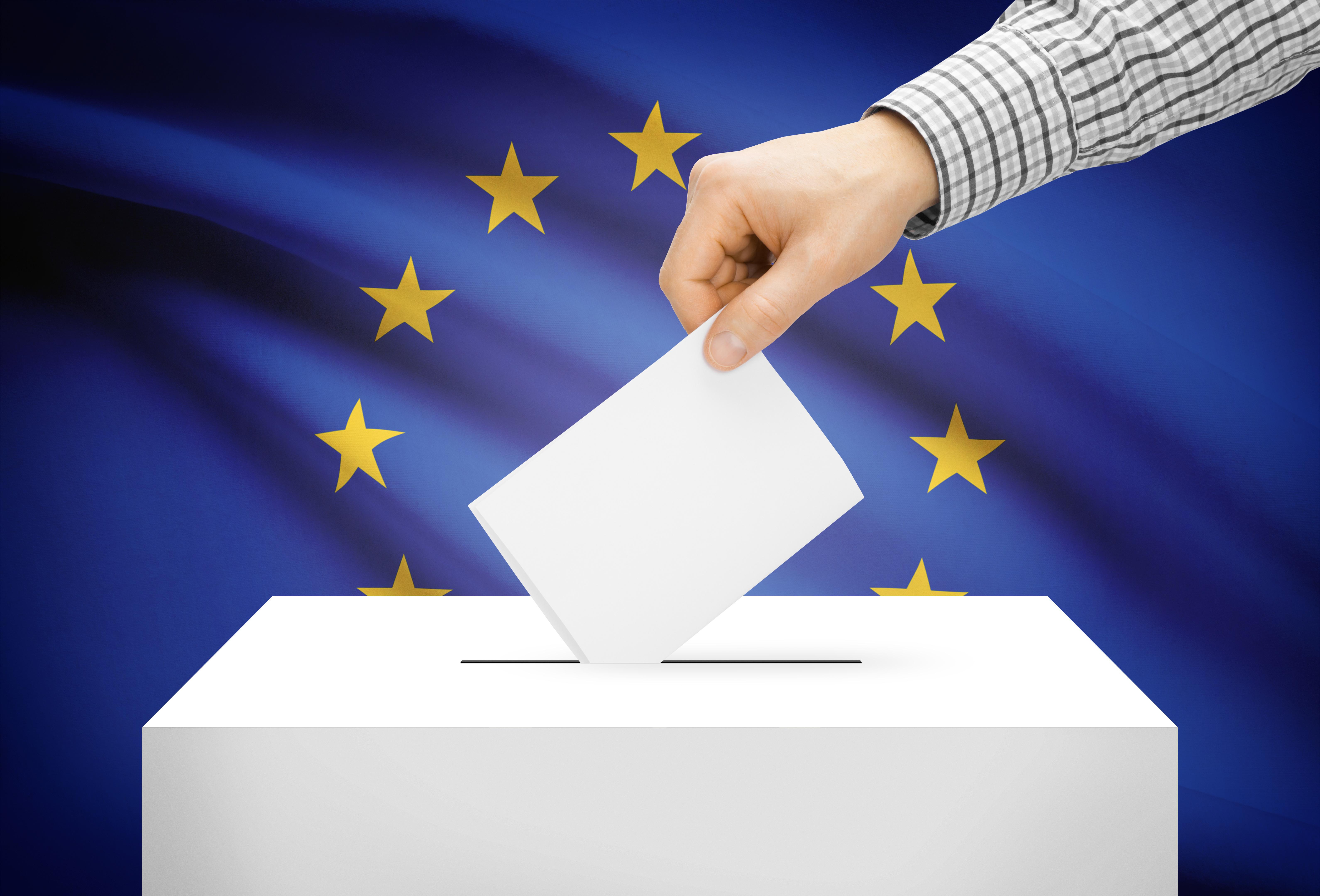 Atacurile partidelor politice în contextul alegerilor pentru Parlamentul European