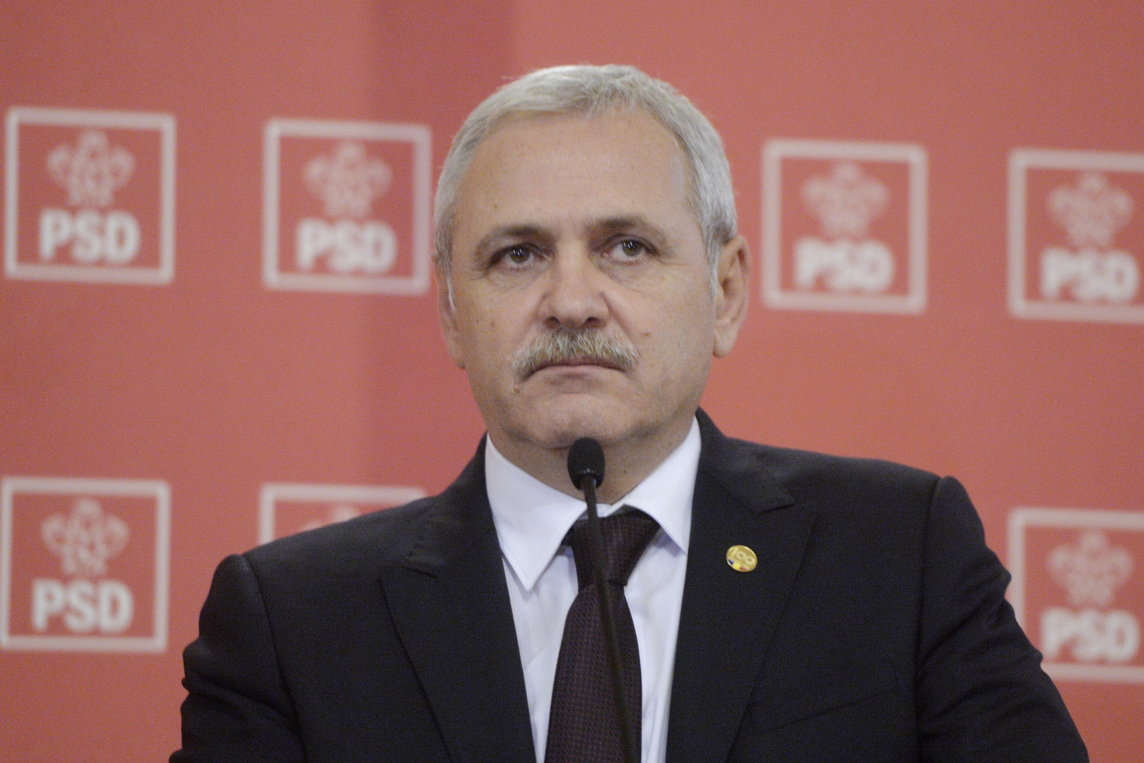Preşedintele PSD: De astăzi primarii pot folosi 10 miliarde euro, prin Fondul de Dezvoltare şi Investiţii/ Un senator PNL îl acuză pe Dragnea că minte