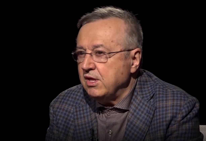 Ion Cristoiu: I-am masacrat un text al lui Iliescu şi el a făcut gălăgie că avea o idee acolo