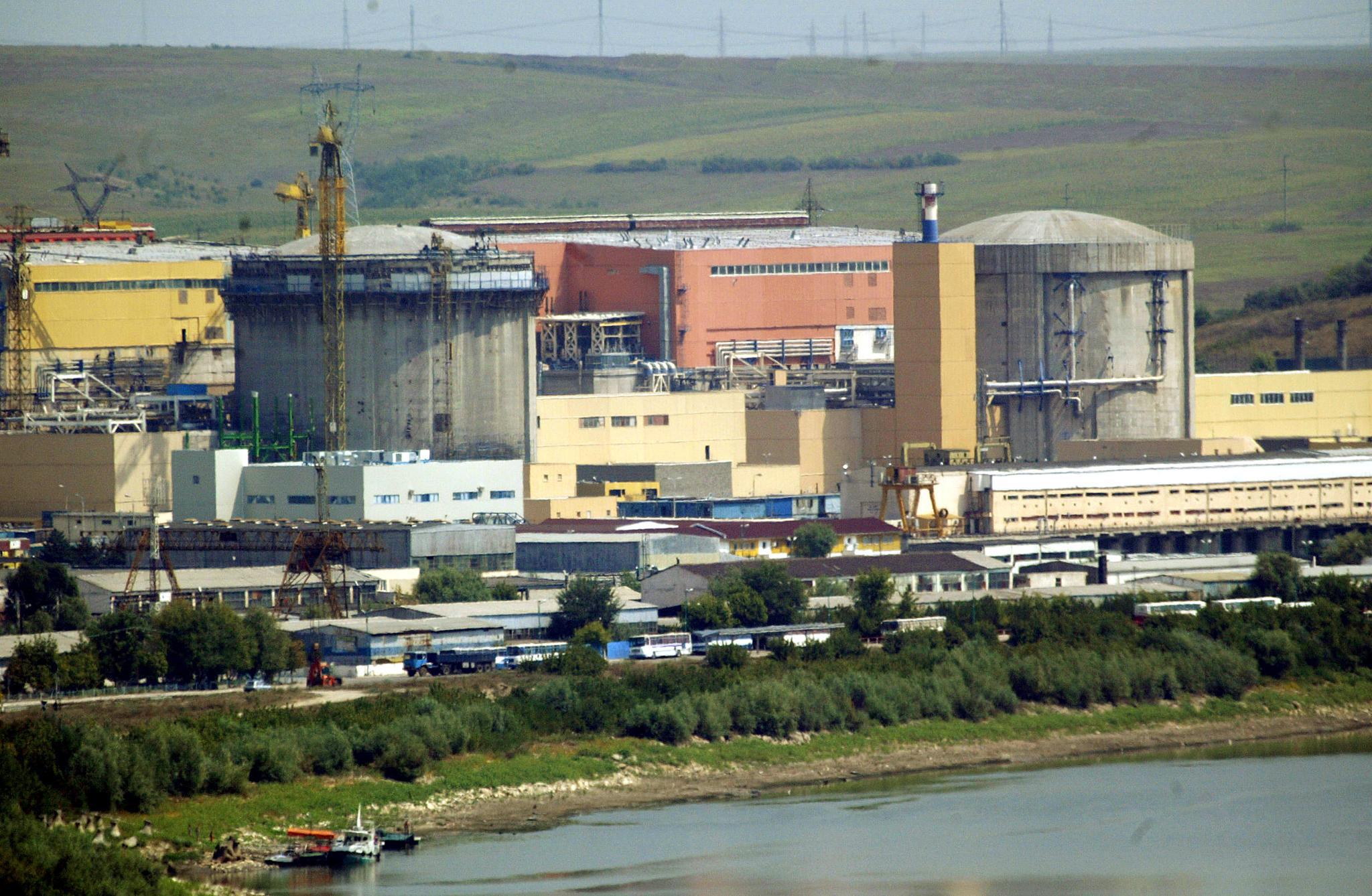 Deputat PNL: Ministrul Energiei să explice acordul cu chinezii pentru construirea reactoarelor 3 şi 4 de la Cernavodă