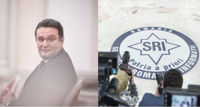 """MAE se delimitează de scrisoarea lui George Maior în care acesta critică raportul Comisiei SRI: """"Trebuie respectată obligaţia de rezervă a membrilor Corpului diplomatic în raport cu autorităţile române"""" - DOCUMENT"""