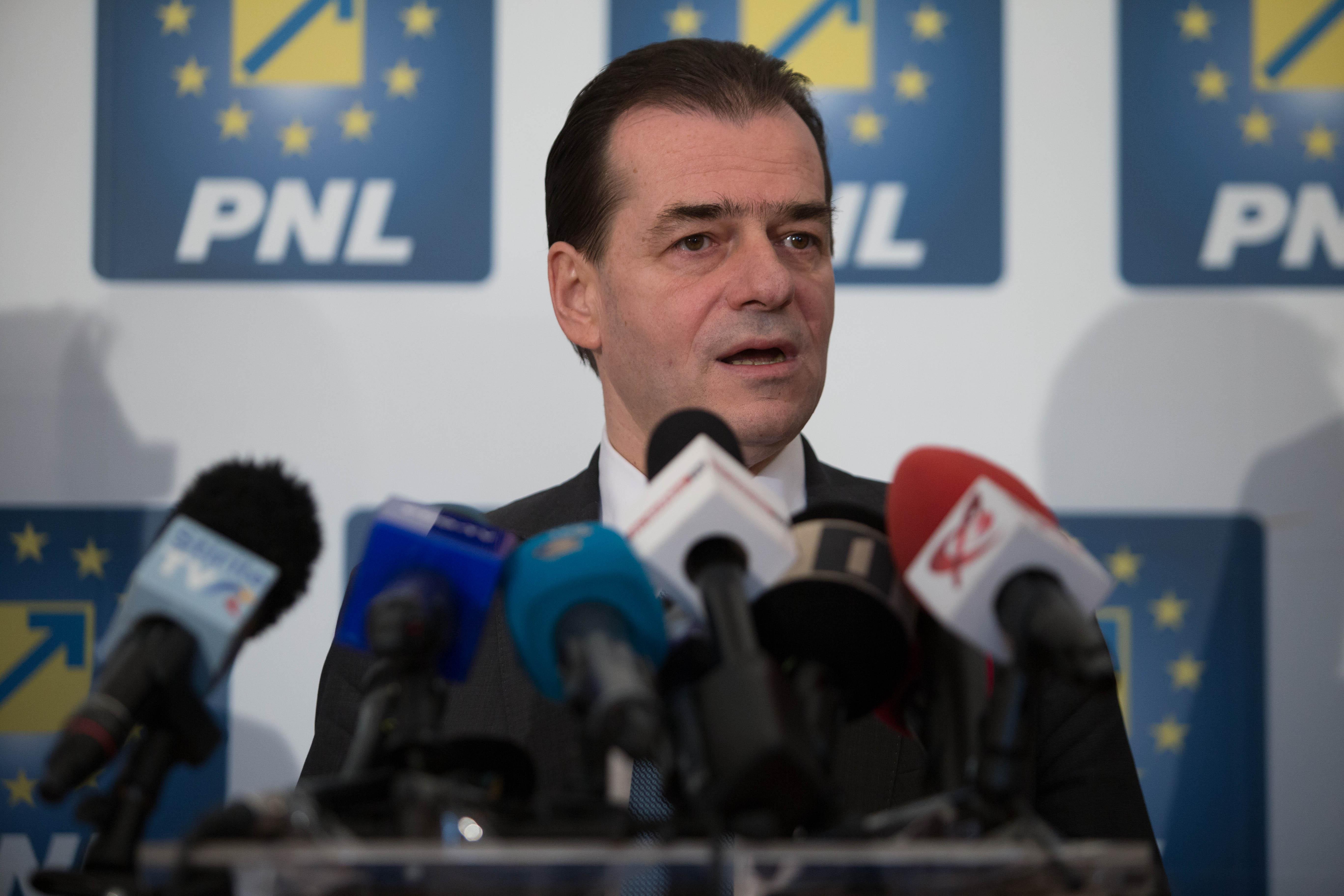 Orban: Tăriceanu, Fifor, Şerban Nicolae şi alţi lideri îndeamnă românii să nu voteze la referendum