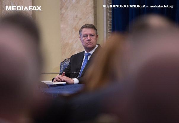 Iohannis: Nu vine nimeni din Europa să-mi spună de ce se inaugurează a 10-a oară drumul spre Piteşti
